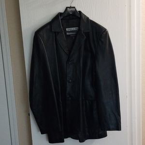 Wilsons leather mens 2XL Tall